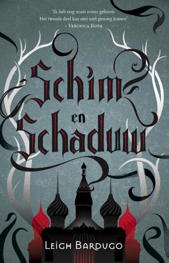De Grisha 1 – Schim en schaduw