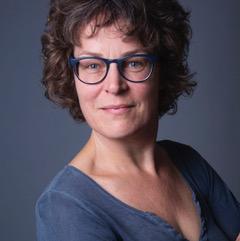 Esther de Haas