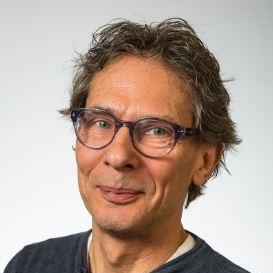 Nico Voskamp