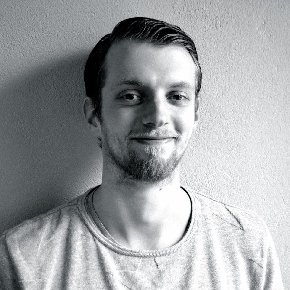 Karl van Heijster