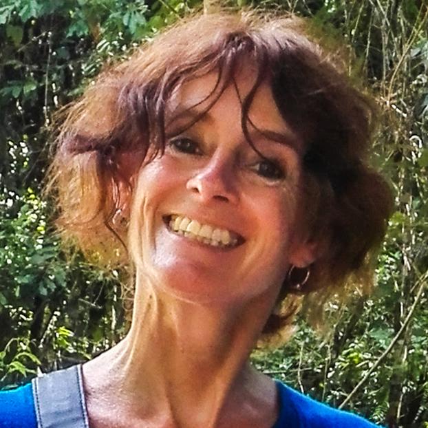 Monique van Gaal