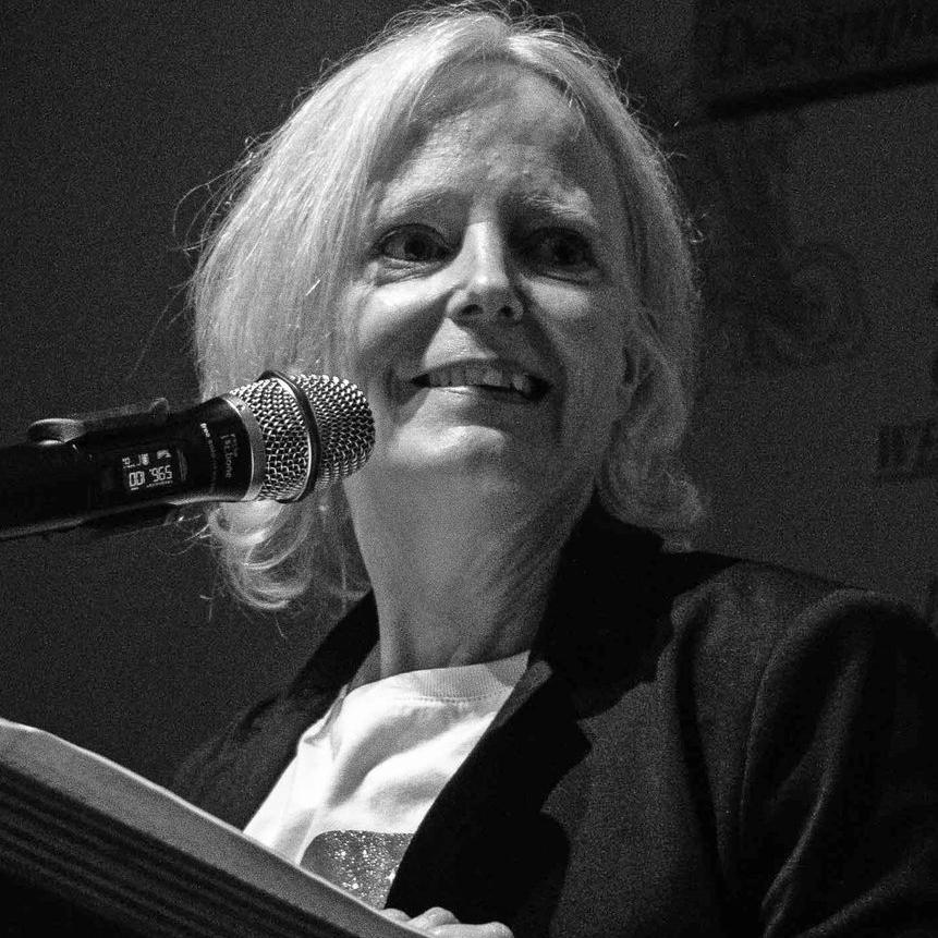 Patricia Ulzen van