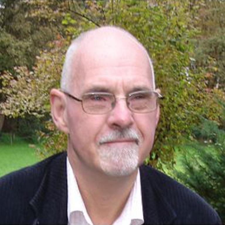 Jan Willem Nienhuys