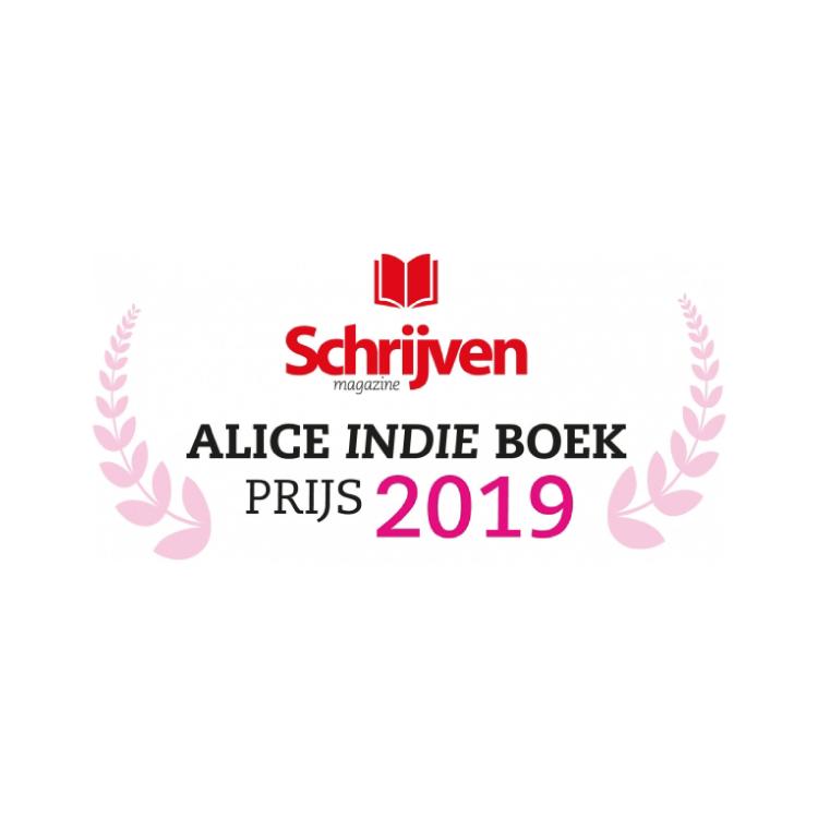 De Alice Indie Boekprijs 2019