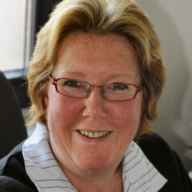 Jeanette van de Lindt