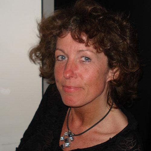Jolanda Breur