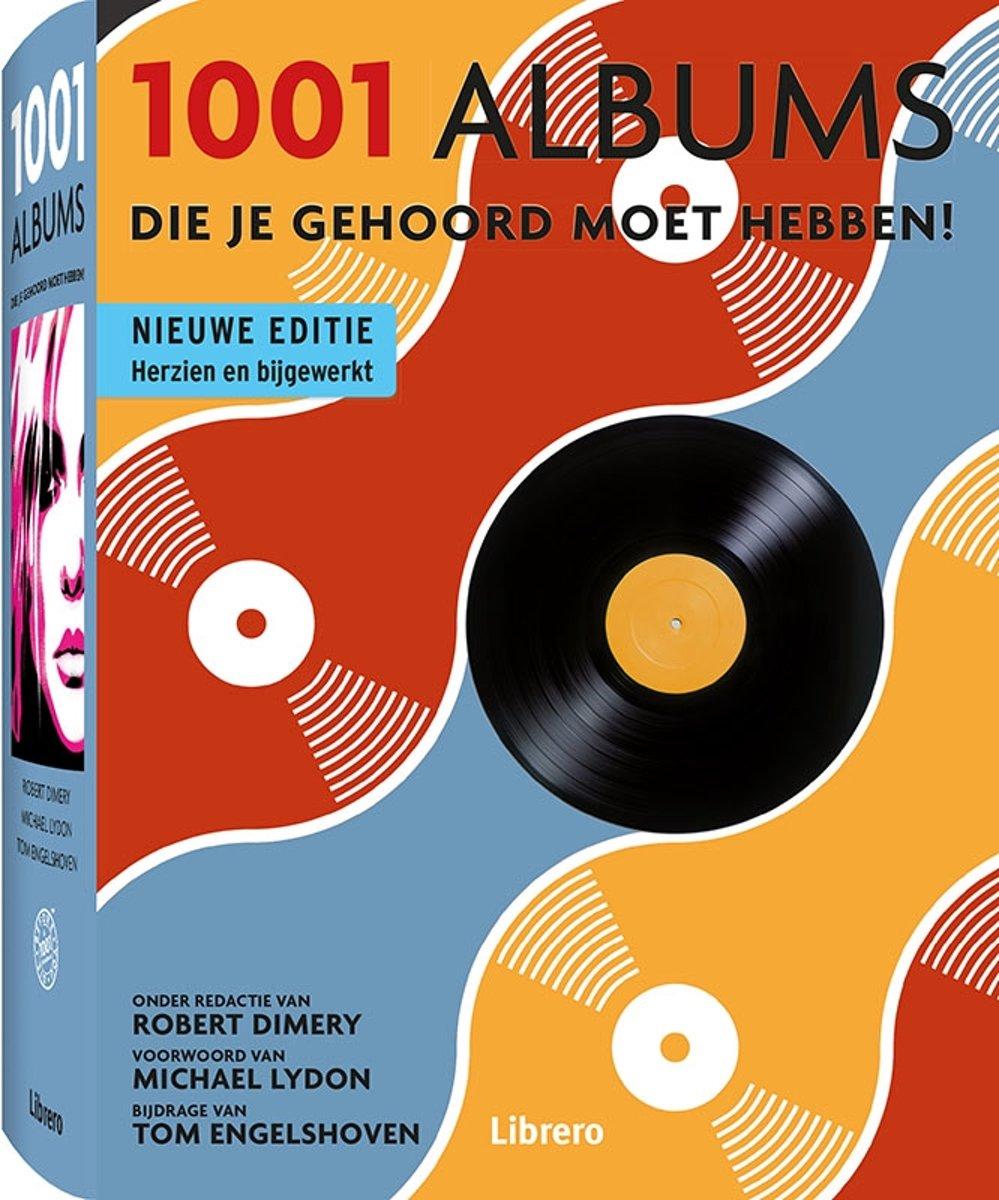 1001 albums die je gehoord moet hebben!