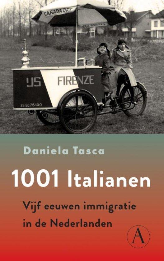 1001 Italianen - De Leesclub van Alles