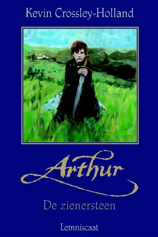 Arthur 1 - De zienersteen - De Leesclub van Alles