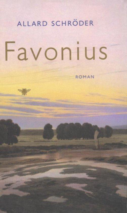 Favonius - De Leesclub van Alles
