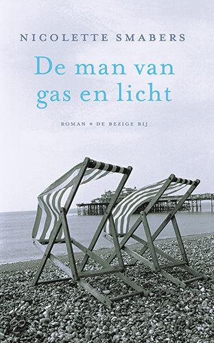De man van gas en licht