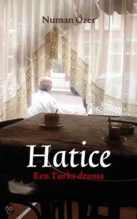 Hatice - De Leesclub van Alles