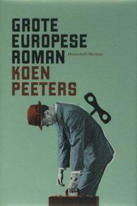 Grote Europese Roman - De Leesclub van Alles