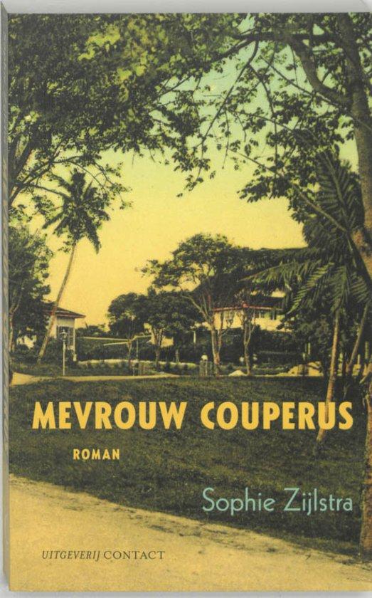 Mevrouw Couperus - De Leesclub van Alles