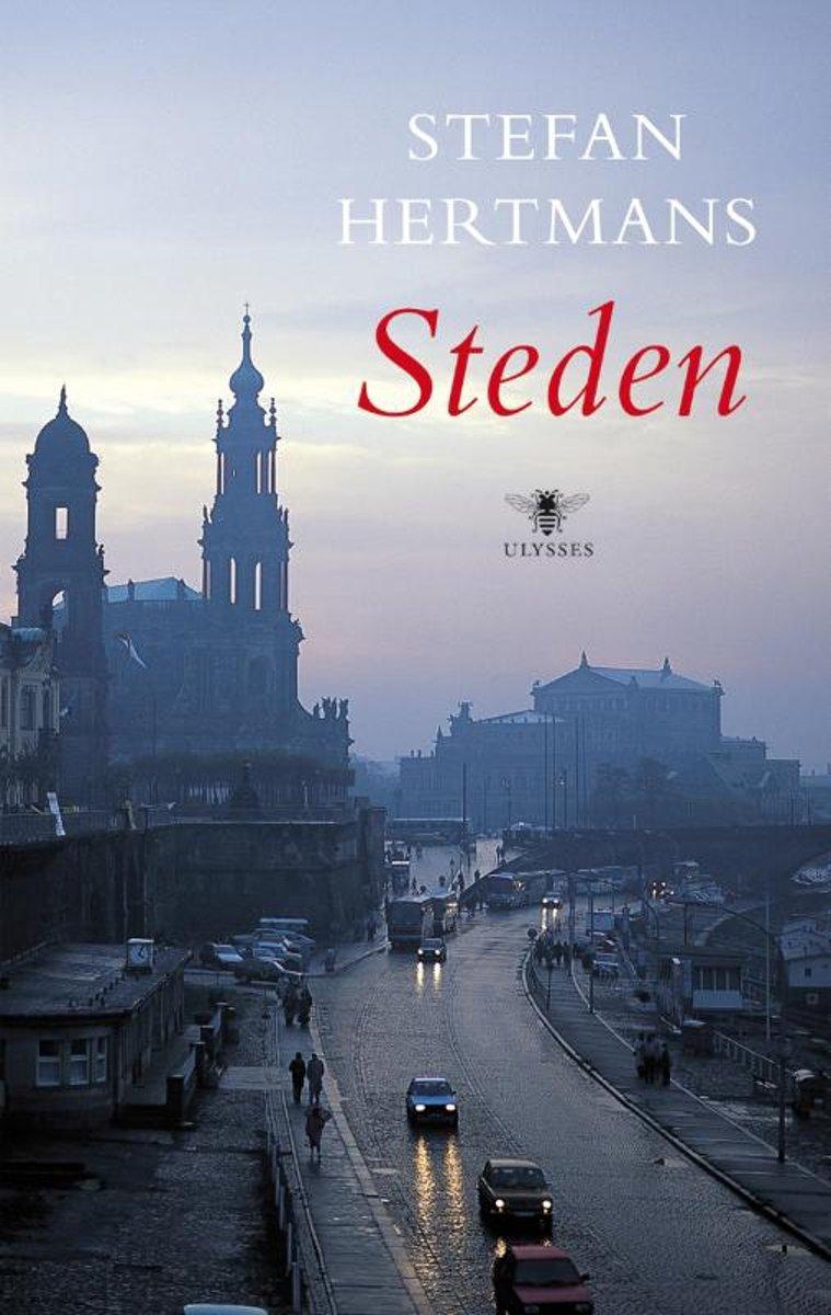 Steden: Verhalen onderweg