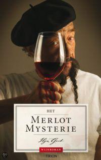 Het Merlot mysterie - De Leesclub van Alles