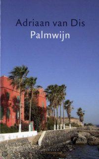 Palmwijn - De Leesclub van Alles