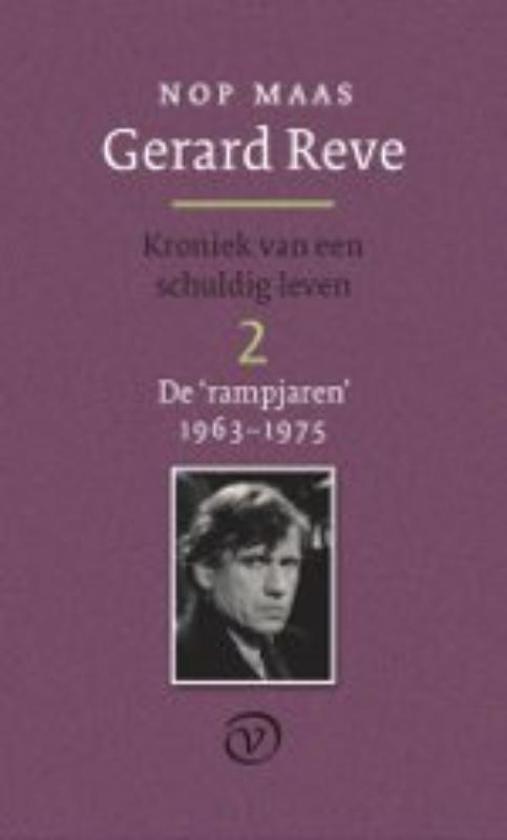 Gerard Reve - Kroniek van een schuldig leven 2