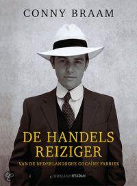 De handelsreiziger van de Nederlandsche Cocaïne Fabriek