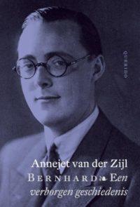 Bernhard. Een verborgen geschiedenis