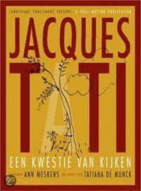 Jacques Tati. Een kwestie van kijken - De Leesclub van Alles