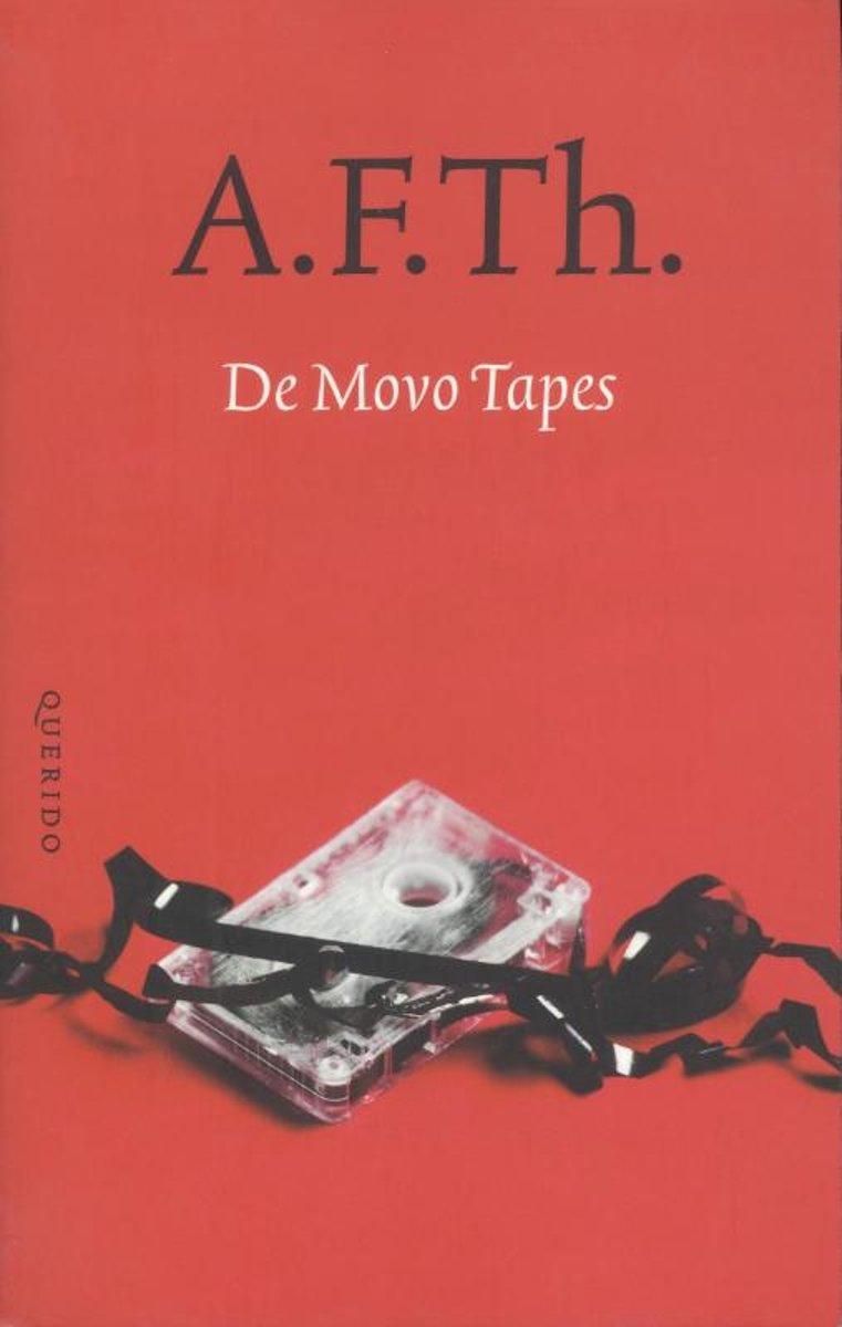De Movo Tapes - De Leesclub van Alles