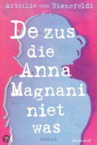 De zus die Anna Magnani niet was - De Leesclub van Alles