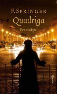 Quadriga. Een eindspel