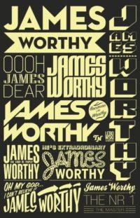 James Worthy - De Leesclub van Alles