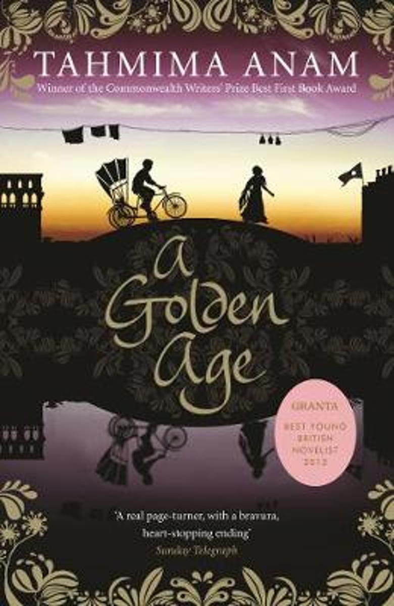 A Golden Age - De Leesclub van Alles