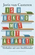 Is U bekend met het alfabet? - De Leesclub van Alles
