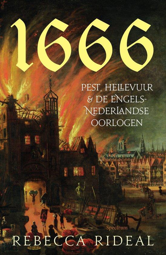 1666 - De Leesclub van Alles