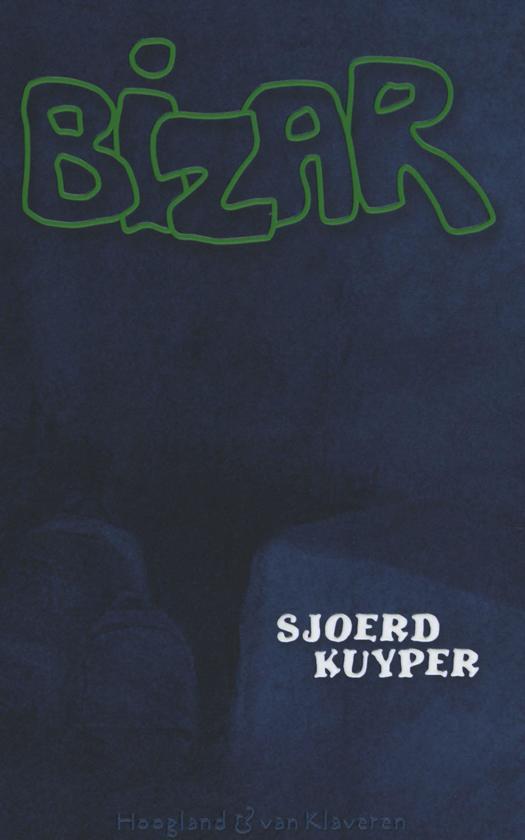Bizar - De Leesclub van Alles