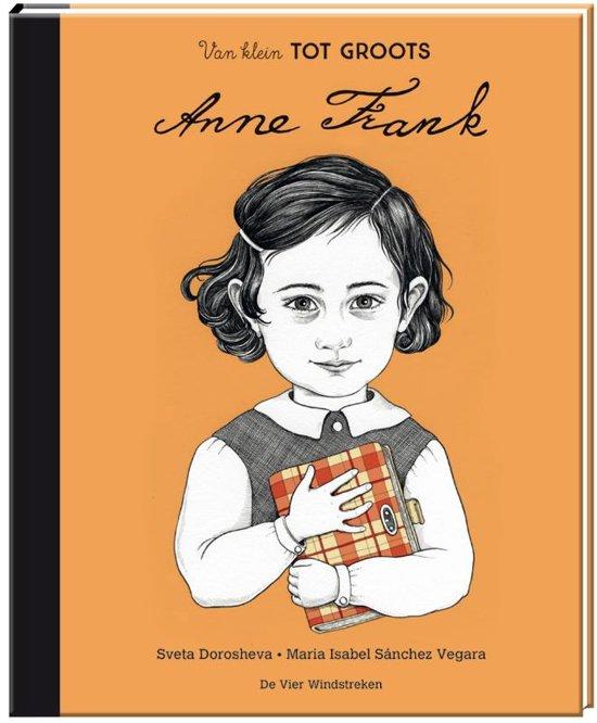 Van klein tot groots, Anne Frank