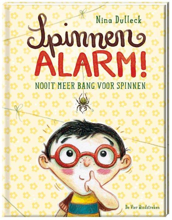 Spinnen Alarm! Nooit meer bang voor spinnen