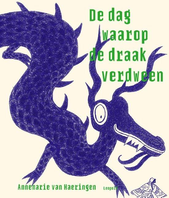 De dag waarop de draak verdween - De Leesclub van Alles