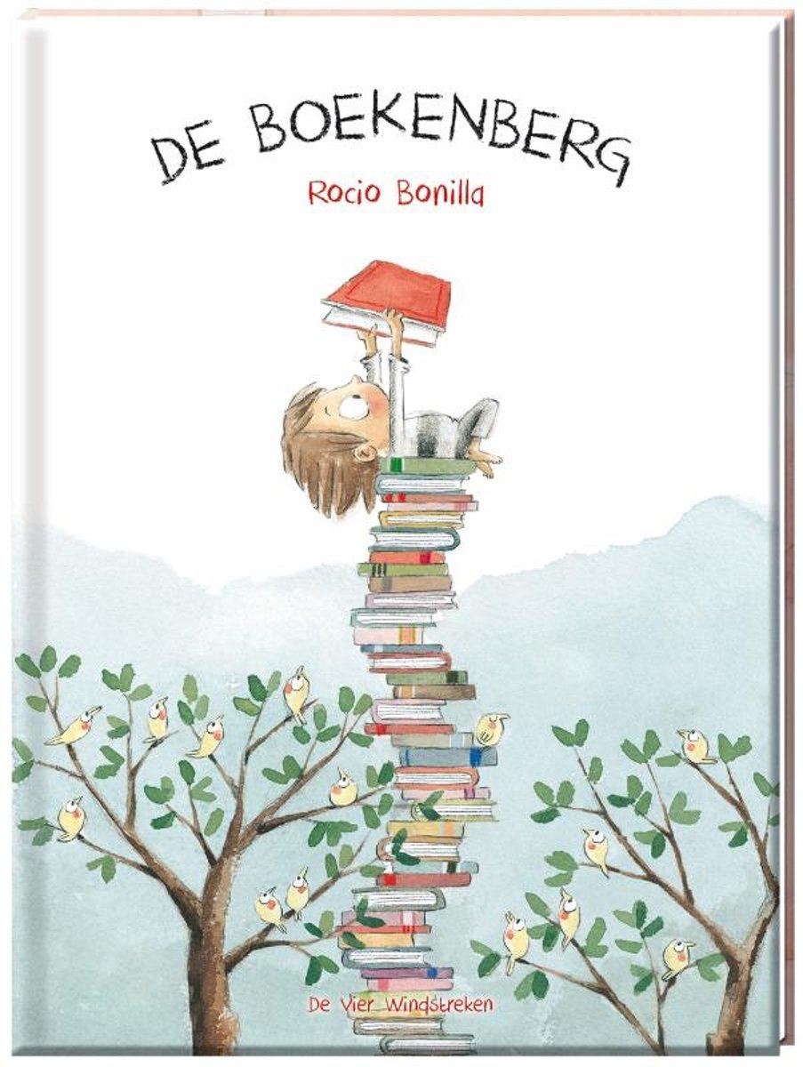 De Boekenberg - De Leesclub van Alles