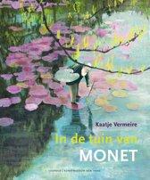 In de tuin van Monet - De Leesclub van Alles