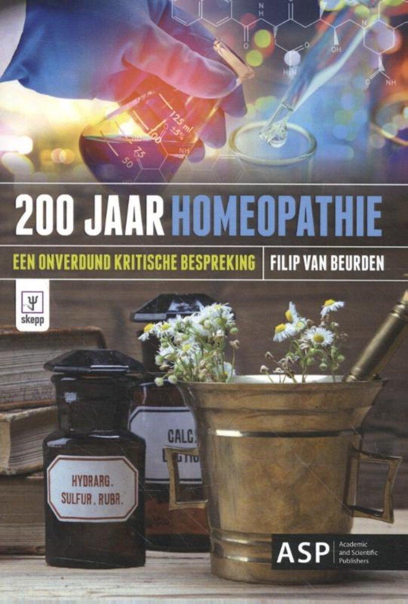 200 jaar homeopathie