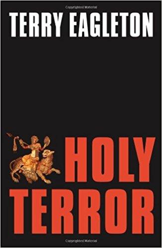 Holy Terror - De Leesclub van Alles