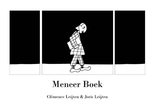 Meneer Boek