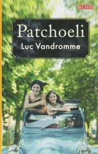 Patchoeli