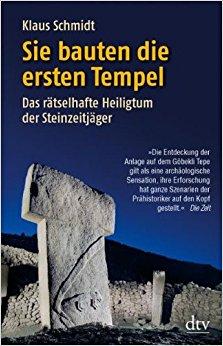 Sie bauten die ersten Tempel - De Leesclub van Alles