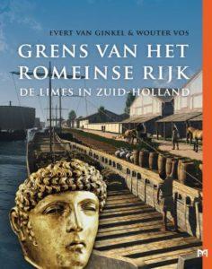 Grens van het Romeinse rijk - De Leesclub van Alles