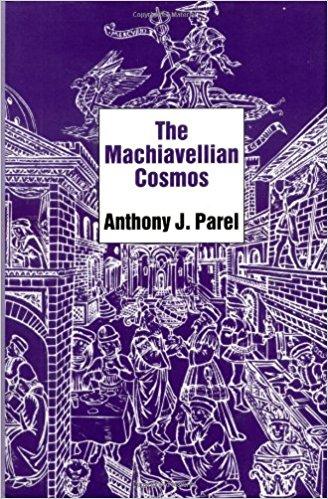 The Machiavellian Cosmos - De Leesclub van Alles