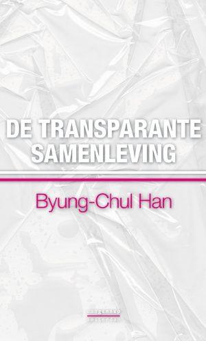 De transparante samenleving - De Leesclub van Alles