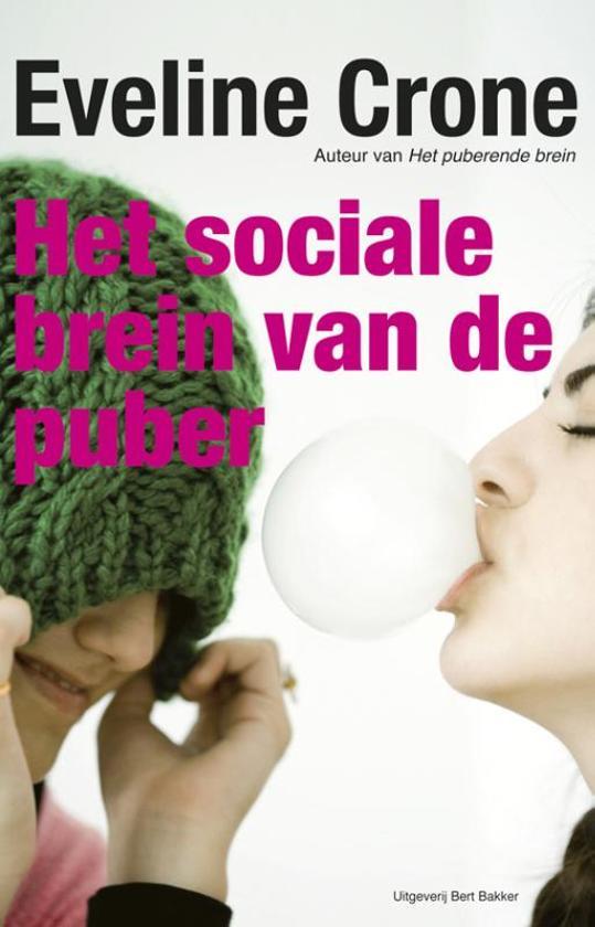 Het sociale brein van de puber - De Leesclub van Alles