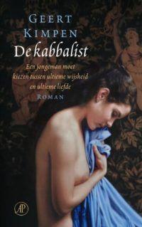 De kabbalist - De Leesclub van Alles