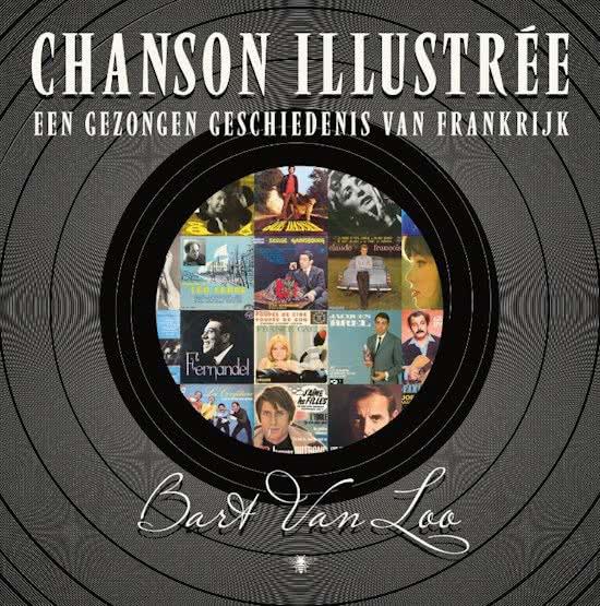 Chanson - De Leesclub van Alles