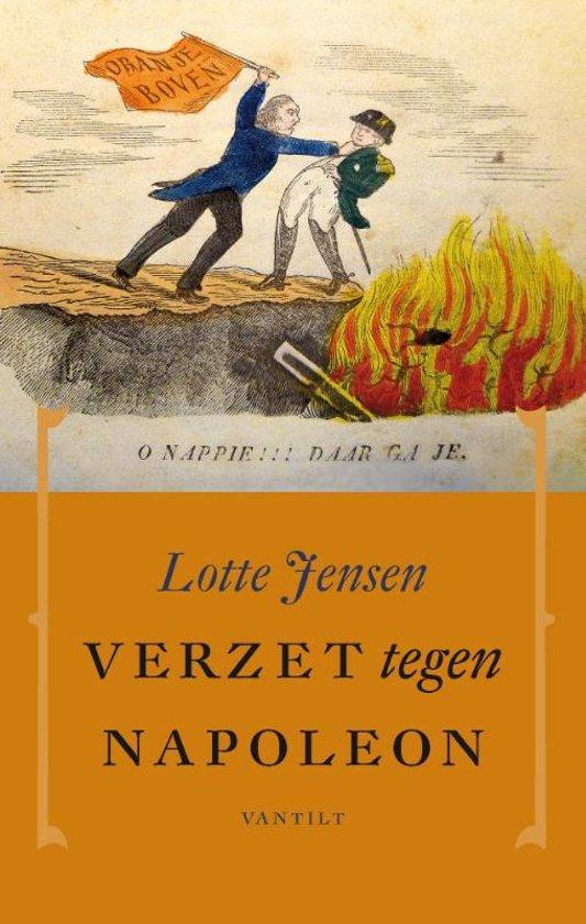 Verzet tegen Napoleon - De Leesclub van Alles